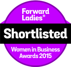 Forward Ladies Awards 2015
