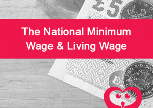 National Minimum Wage - Jobwise Employer Guide