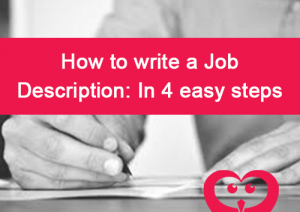How to write a job description - Jobwise