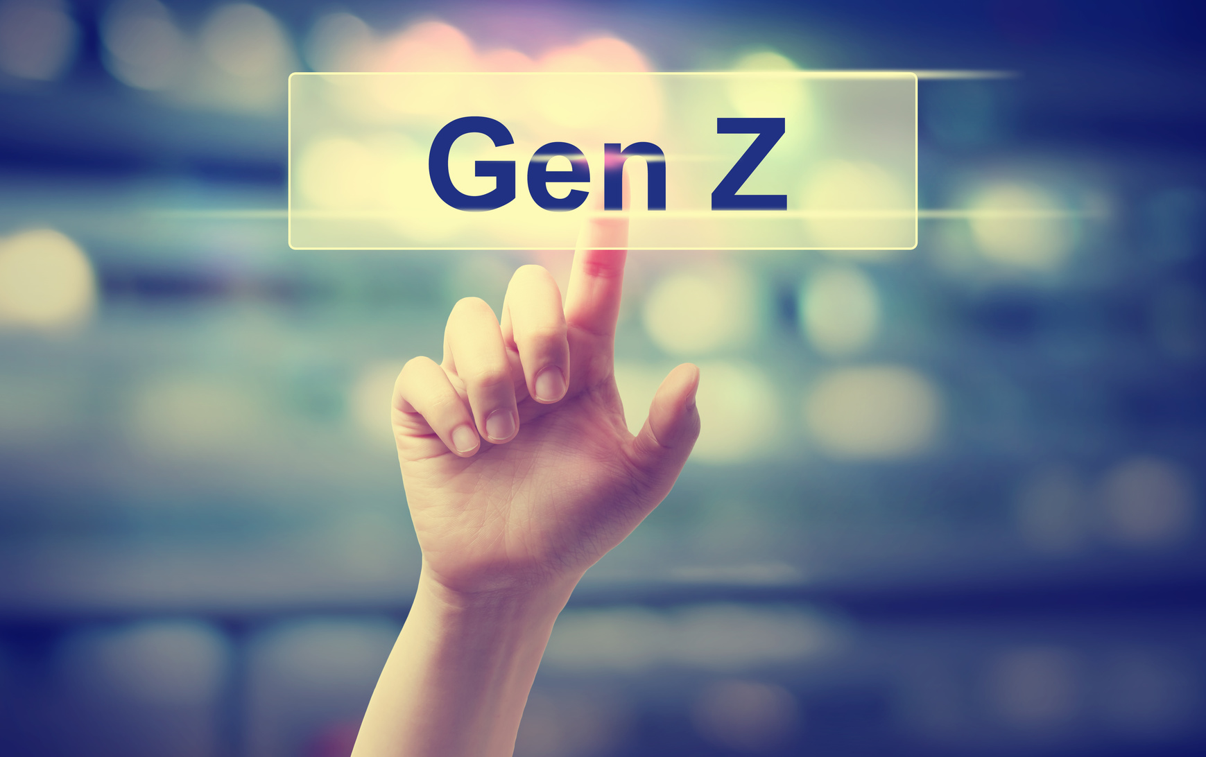 Z is for… 5 things to expect when employing the so-called generation Z worker