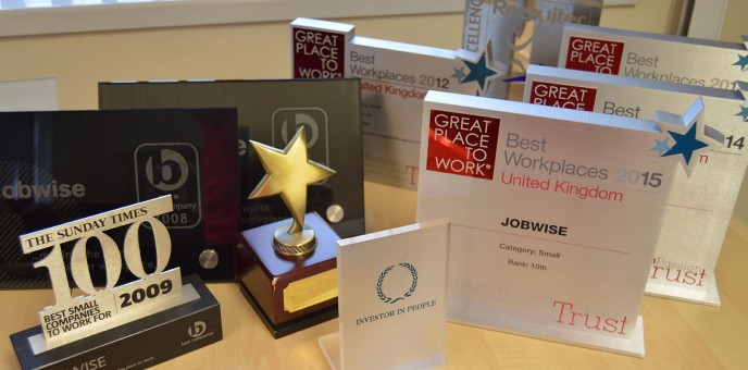 Award Winning North West Recruitment Agency