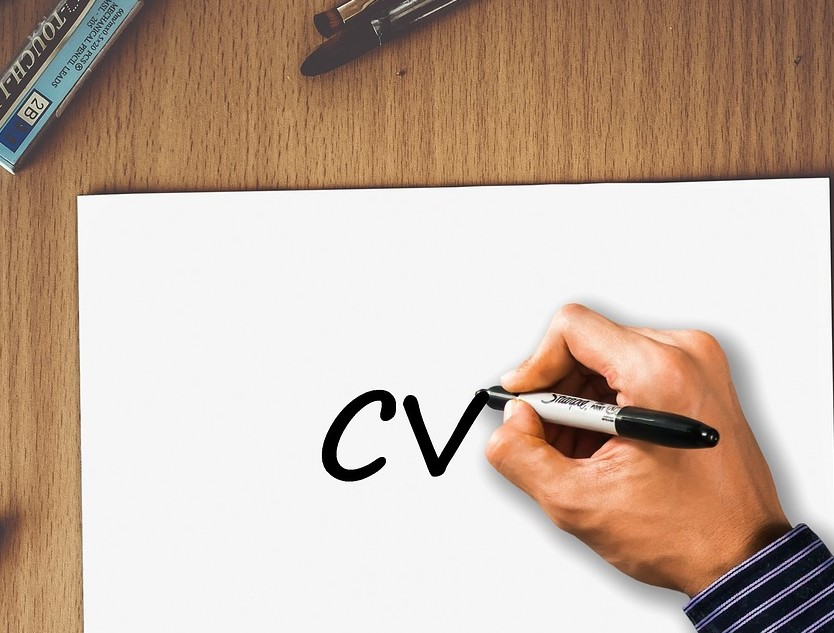 Skilled in tea making – What to put on your CV if you don't have experience