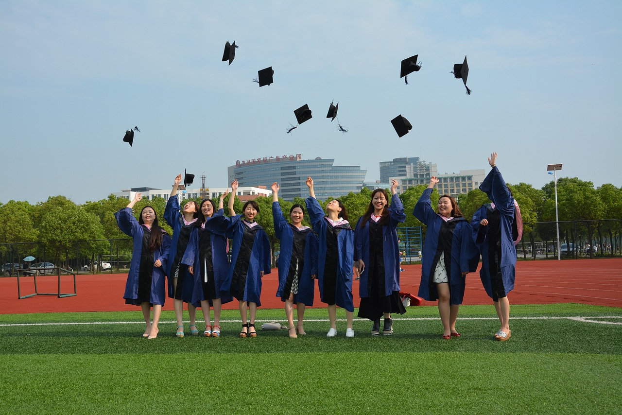 The Graduate and the Employer – Standing out after Graduation
