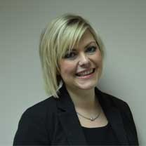 Jane at our Jobwise Stockport branch