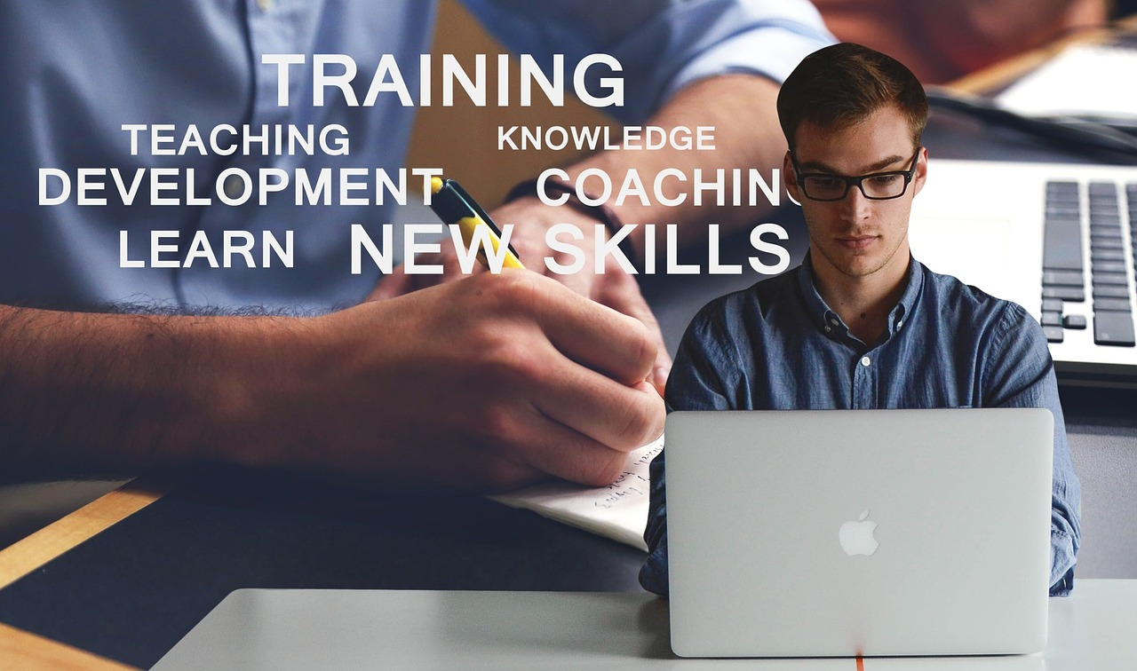 Personal Skills Audit – Discover the skills you didn't know you had!