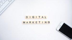Get a career in digital marketing